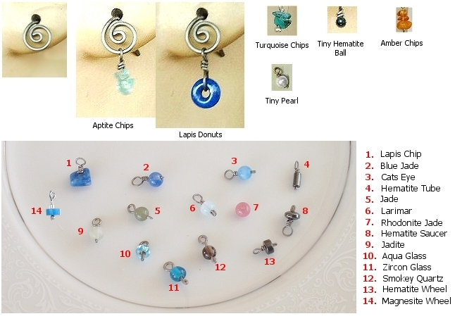 Starter Sleeper Earrings For Sensitive Pierced Ears At Wear Again With Maggie S Creations Non Allergenic Guaranteed